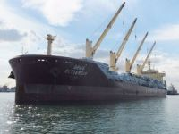 MAIB: Poor Stevedoring Practices Contributed to Fatal Cargo Collapse on Bulk Carrier