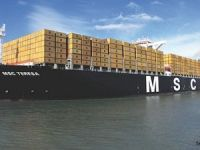 11 ships ordered by MSC are now believed to be bigger at 23,000 TEU