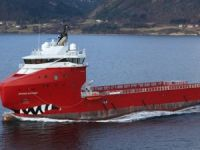 DOF finds work for four vessels