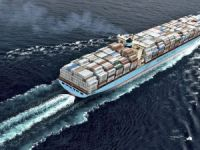 Maersk Calls for Ambitious CO2 Cuts