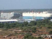India and China Face Off at Sri Lankan Port