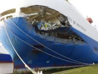 European Maritime Safety Agency Tallies 3,145 Marine Casualties and Incidents in 2016