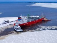 Coral Energy Brings First LNG Cargo to Northern Finland