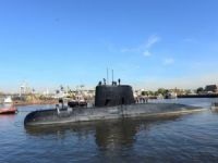 Noises Detected in Search for Missing Argentine Sub
