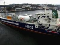 Ineos Announces First Ethane Shipment to China
