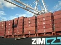 ZIM Trials Blockchain Bill of Lading