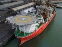 De Beers to Order World's Largest Diamond Mining Vessel at Kleven