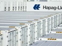 Hapag-Lloyd Takes Up New Refrigerant Reefers