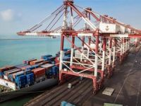 Port in southeastern Iran soon operational costing $1 billion