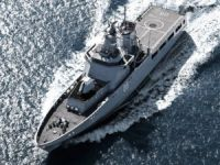 Lürssen Wins Australian Offshore Patrol Vessel Contract