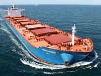 Dry Bulk Market Looking in Good Shape Until the end of 2017