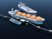 Regasification Supply Vessel Concept Gains Approval