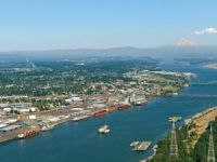 Port of Vancouver, Washington announces scaled back budget for 2018