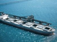 Iron Ore Drives Bulker Rally