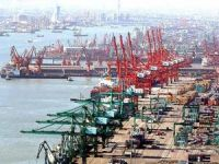 Port of Tianjin opens 6th shipping route for foreign vessels