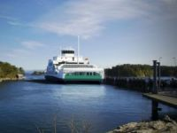 New all-electric car ferry to have Corvus battery systems