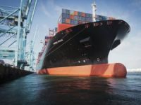 Rotterdam Port Sets Dues for Three Years