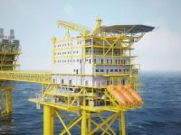 Largest Ever Danish North Sea Investment Approved