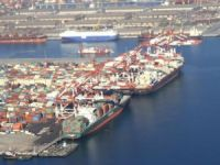 Iran Inaugurates Chabahar Port Expansion