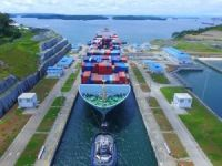 Panama Canal Increases Daily Number of Neopanamax Vessel Slots as Efficiency Improves