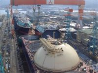 MHI reorganizes its shipbuilding business