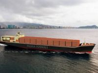 U.S. Labor Enforcer Issues Complaint Against Pasha Over Construction of New Ships
