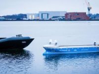 Autonomous Shipping Test Site Opens in Norway