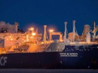 Christophe de Margerie Commences First Commercial Voyage for Yamal LNG