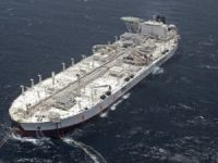 VLCC Tanker Market Hits the Rocks