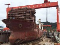 Shipyard says subsea mining vessel buyer misses payment