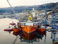 Boskalis Completes Impressive Aasta Hansteen Float-Over Operation