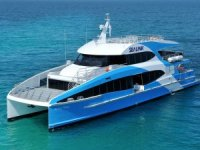 Sydney's Newest Ferry Begins Operations
