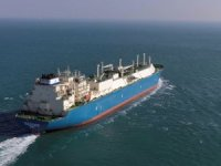 First Vessel Heads for MD's Cove Point LNG