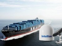 SM Line Selects Intellian VSAT Antennas for its Fleet