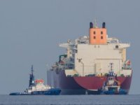 Asian LNG Spot Prices Jump after European Gas Outages