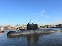 Argentina Fires Top Admiral After Submarine Tragedy