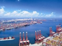 Ningbo-Zhoushan Still World's Top Port
