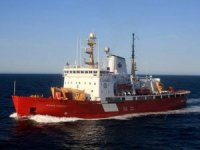 ABB completes major upgrade of Canadian Coast Guard icebreaker