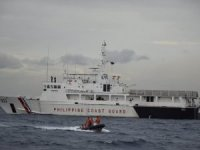 Philippine Ferry Capsizes with 251 Aboard