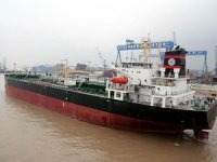 Shipping Corporation of India sends ageing tanker for scrap