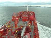 Crystal Nordic Sold to Essberger Tankers