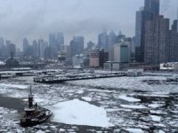 Winter Storm Disrupts Cruise Plans on U.S. East Coast
