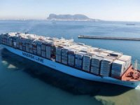 Maersk Line hikes freight rate from India to US