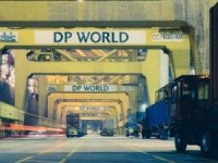 DP World to Invest $1bn in Expansion