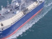 Baltic Exchange to develop LNG shipping index