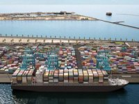 Hyundai Drive Made First Call to Hamad Port