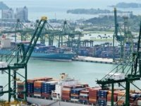 Singapore Boosts Maritime Digitalization