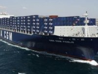 Global Ship Lease Extends TC with CMA CGM
