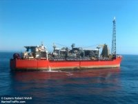 Canada Suspends Huskey FPSO Operations Following Close-Call with Iceberg
