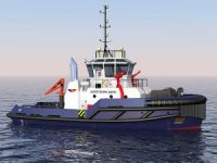 OSD adds Azistern 2870 harbor tug to its portfolio